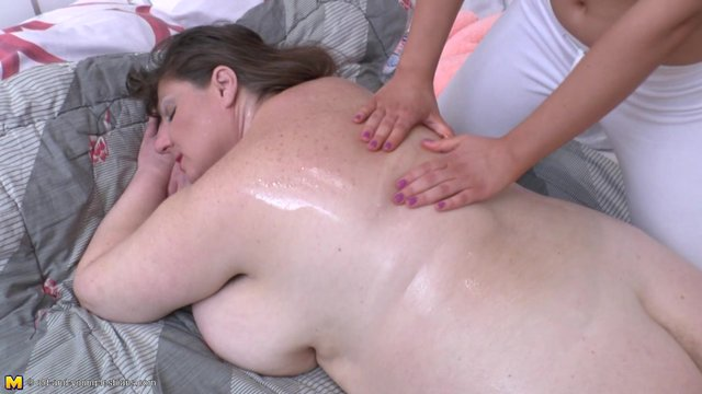 Fat milf sex