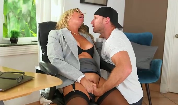 Xhamster bbw young