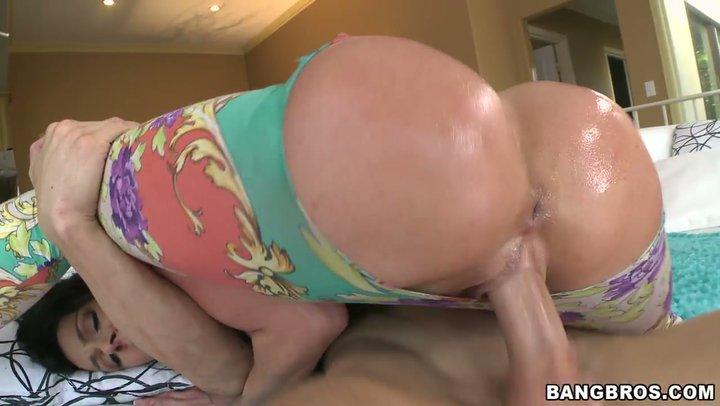 Jessyca and Kathia Nobili in lesbian porn