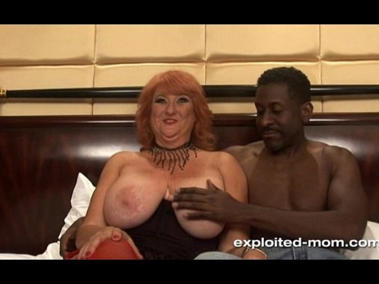 Black Mom Teaches Howto Fuck